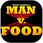 Socialize with Sheppard Street Tavern -  Travel Channel's Man v. Food - Stupid Wings Challenge